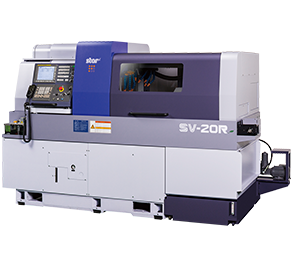 SV20R Image