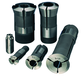 Collet and Guide Bush Collection