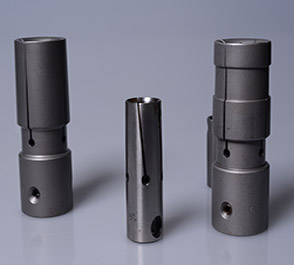 Clamp Sleeve Group