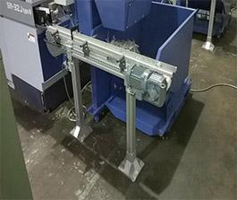 Additional Parts Conveyor