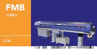 Star FMB Turbo 3-36-3200 Bar Feed
