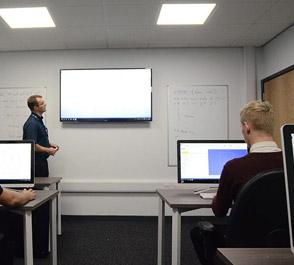 Programmer Training